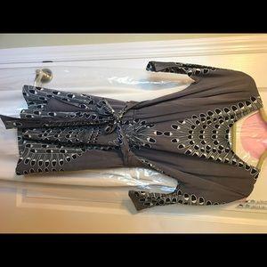 Mara Hoffman sz M Dress